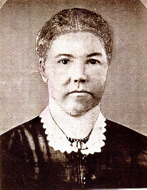 Ann Roylance