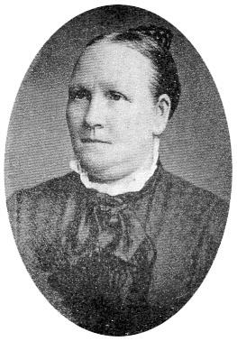 Emeline Crandall