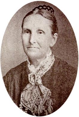 Laura Crandall