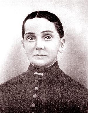 Sarah Ann Dunsdon