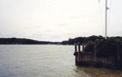 Charles Glover shipyard #3